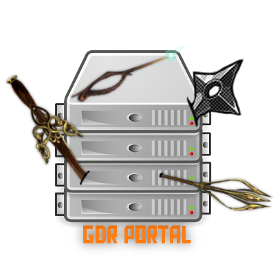 GDRPortal - Hosting Play by Chat