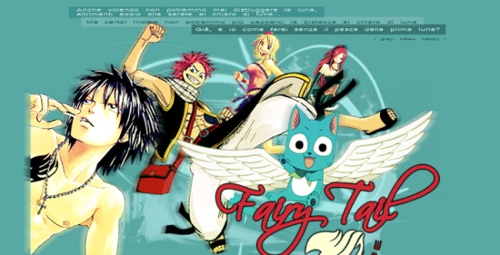 Fairy Tail Universe