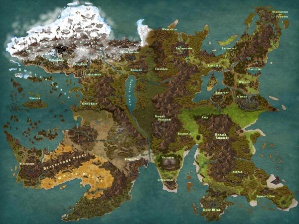 Cartina Mondo Naruto.Programmi Gratuiti Per Creare Mappe Fantasy Per I Tuoi Giochi Gdr Online Com