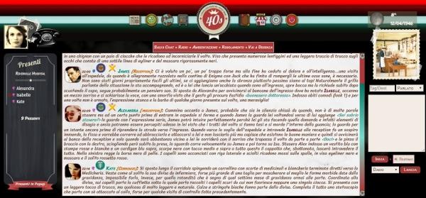 incontri online 40s strategia di marketing per incontri online