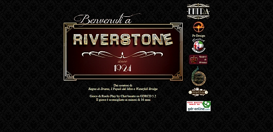 Riverstone - Home Page