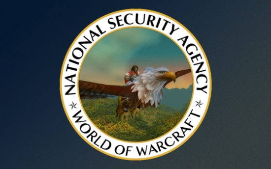 National Security Agency - World of Warcraft