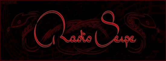 Logo Radio Serpe