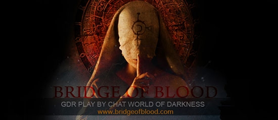 Bridge of Blood Screen