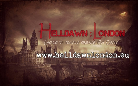 Hell Dawn London