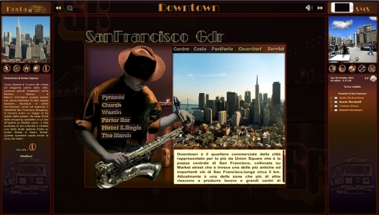 Sanfranciscogdr Home Page