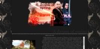A dream of spring - Il Trono di Spade GDR