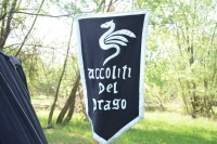 Accoliti del Drago - Screenshot Live Larp Grv