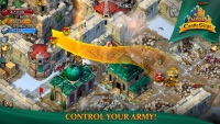 Age of Empires: Castle Siege - Screenshot Play by Mobile