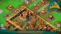 Age of Empires: Castle Siege - Screenshot Storico