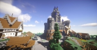 Age of Feuds - Screenshot Minecraft