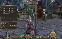 Aion Online - Screenshot MmoRpg