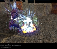 All'Ombra del Drago - Screenshot Dungeons and Dragons