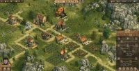 Anno Online - Screenshot Browser Game