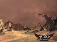 Archlord - Screenshot MmoRpg