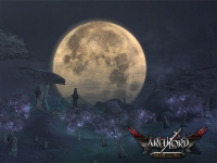 Archlord - Screenshot Fantasy Classico