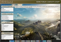 Arthland - Screenshot Play by Chat