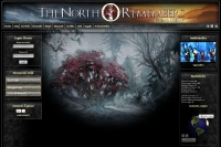 Asoiaf - The North Remembers - Screenshot Play by Chat