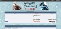 Assassin and Templar's Creed  - Screenshot Play by Forum