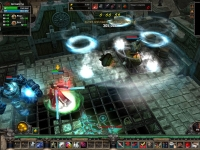 Avalon Heroes - Screenshot MmoRpg