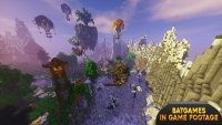 BatGames - Screenshot Minecraft