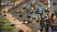 Battle Alert 2 - Screenshot Play by Mobile