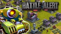 Battle Alert: Red Uprising - Screenshot Play by Mobile