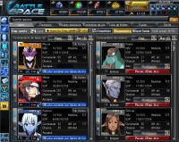 Battle Space - Screenshot Fantascienza