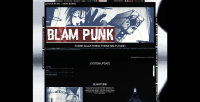 Blam Punk - Screenshot Play by Forum