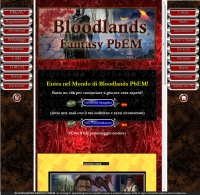Bloodlands - Screenshot Play by Mail