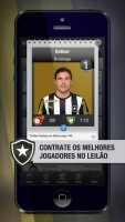 Botafogo Fantasy Manager - Screenshot Play by Mobile
