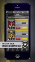 Botafogo Fantasy Manager - Screenshot Sport