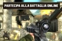 Brothers In Arms 2: Global Front - Screenshot Play by Mobile