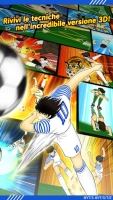 Captain Tsubasa: Dream Team - Screenshot Manga