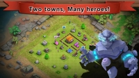 Clans of Heroes - Screenshot Fantasy Classico