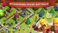 Clash of Clans - Screenshot Play by Mobile
