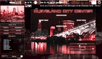 Cleveland City - Screenshot Play by Chat