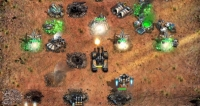 Command and Conquer Tiberium Alliances - Screenshot Browser Game