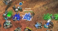 Command and Conquer Tiberium Alliances - Screenshot Fantascienza