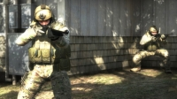 Counter-Strike: Global Offensive - Screenshot Guerra