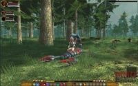 Craft of Gods - Screenshot MmoRpg