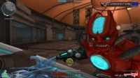 Crossfire - Screenshot MmoRpg