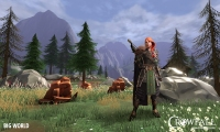 Crowfall - Screenshot MmoRpg