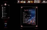 Death Note Revolution - Screenshot Play by Chat