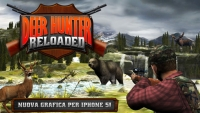 Deer Hunter Reloaded - Screenshot Play by Mobile