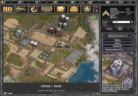 Desert Operations - Screenshot Guerra
