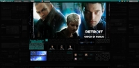 Detroit: Become Human GDR - Screenshot Play by Forum