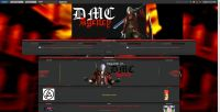 Devil May Cry Agency - Screenshot Play by Forum