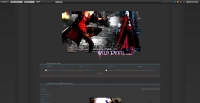 Devil May Cry Wild Devil - Screenshot Play by Forum