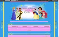 Disney Family GDR - Screenshot Play by Forum
